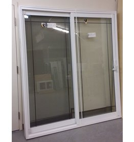 Vaughan Patio Door