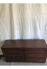 North York Red Wood Dresser