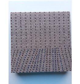Studio District Grey Dotted Rug Tile