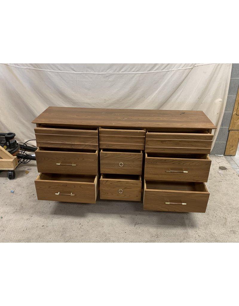East York Wood Drawers
