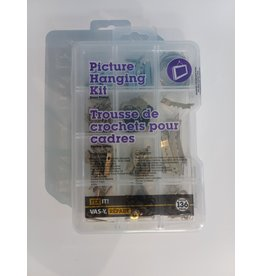 Newmarket Picture Hanging Kit