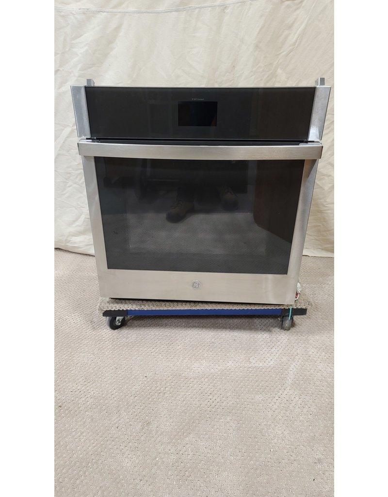 East York GE Wall Oven
