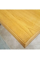 East York Oak dining table