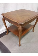 North York 2-tiered side table