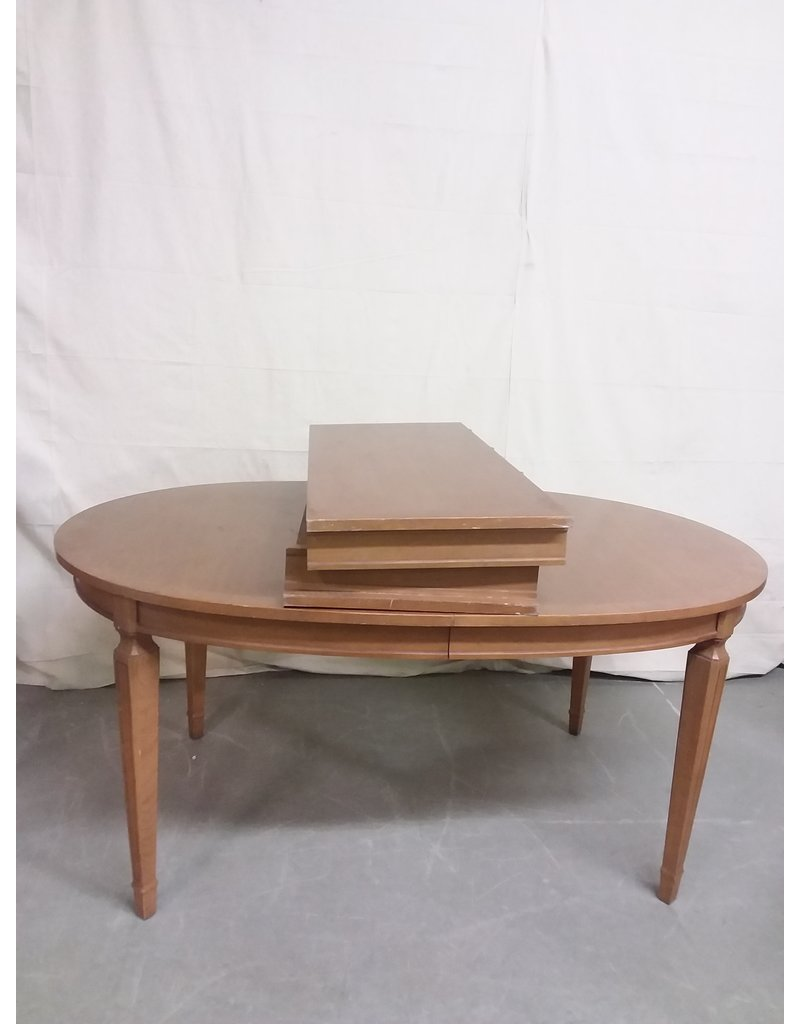 Studio District Extendable Wooden Table