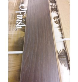 Vaughan Satin Finish Brown Flooring