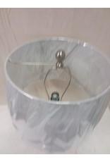 North York Pinecone style lamp