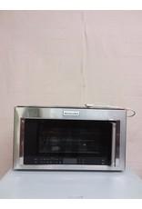 Studio District Kitchen Aid Over The Range  Microwave