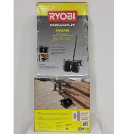 Newmarket Ryobi Expand-It Brush Sweeper Attachment
