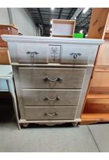 Markham West Vintage Dresser