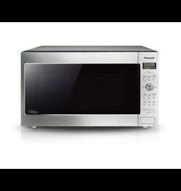 East York Panasonic Stainless Steel Microwave - NN SD965S