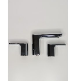 Newmarket Moen Rizon Two Handle Lavatory Faucet