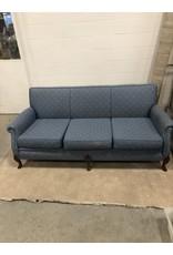 East York Blue sofa