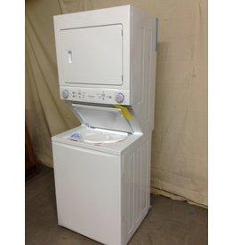 Studio District Frigidaire Stacked Washer Dryer