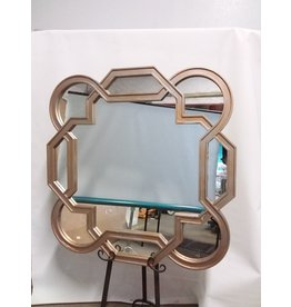 Studio District Bronze Coloured Mirror