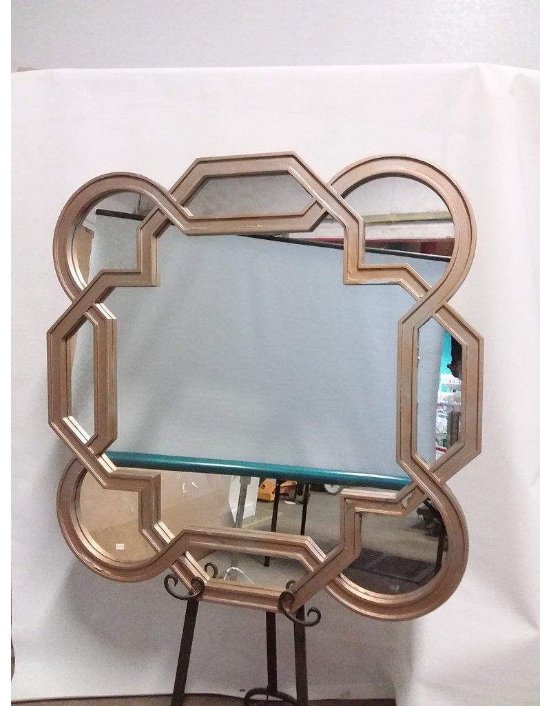 Studio District Bronze Coloured Mirror