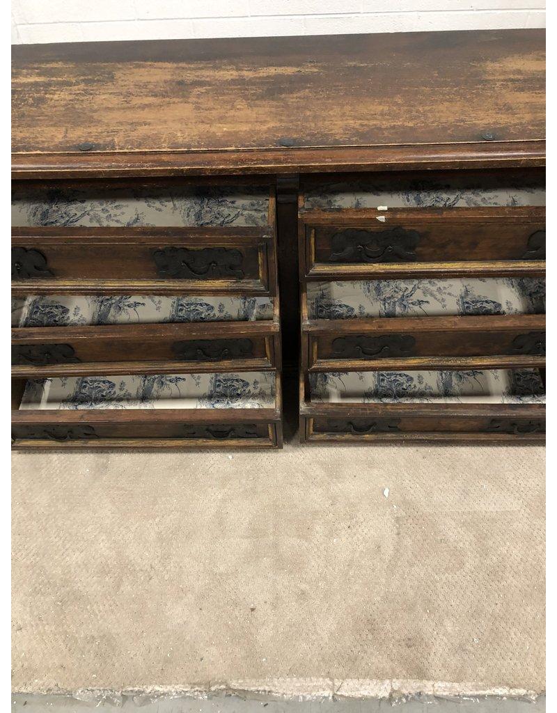 East York Wooden dresser