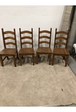 East York Table + 4 chairs