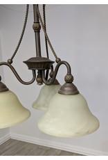 Newmarket 3 Light Chandelier