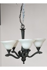 Newmarket 5 Light Chandelier