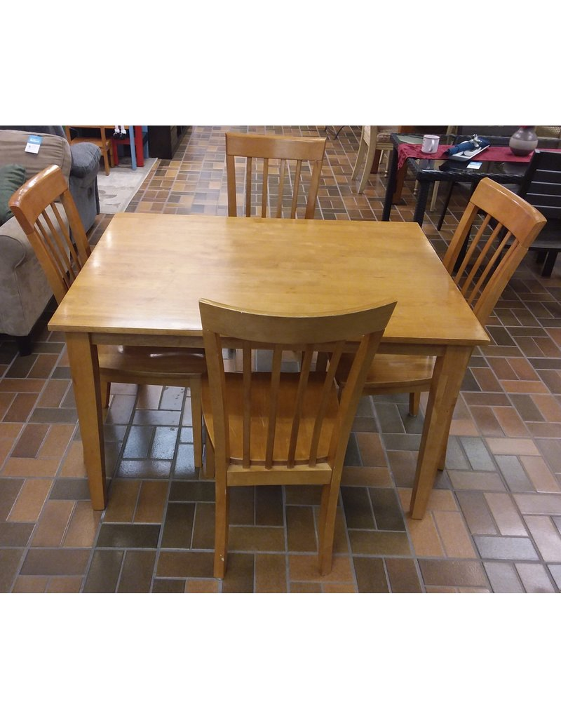 Vaughan Kitchen Dining Set with 10 chairs