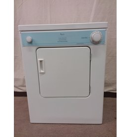North York Whirlpool Dryer