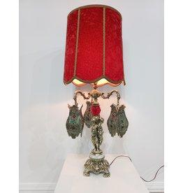 Newmarket Lamp