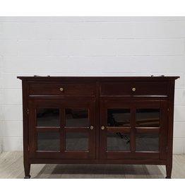 East York Living room storage cabinet