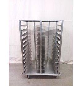 North York Sheet pan rack cart