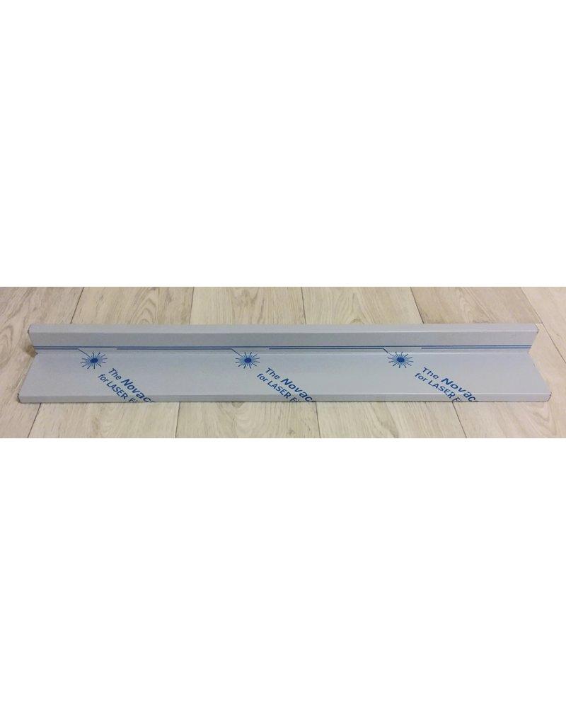 Vaughan 30-inch Stainless Steel Range Backsplash