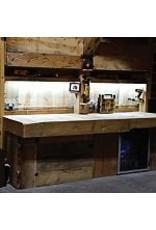 Studio District Acclaim 32 inch Contractor Grade LED Under Cabinet Light Fixture Durable Aluminum Housing - Bronze