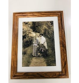 North York Young Love Framed Art