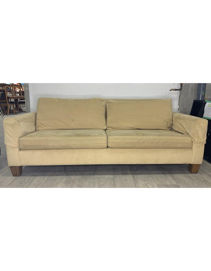 East York Beige Sofa