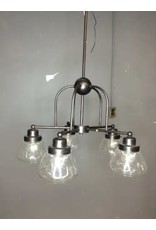 Studio District 5 Light Pendant