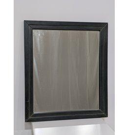 Newmarket Grey Mirror