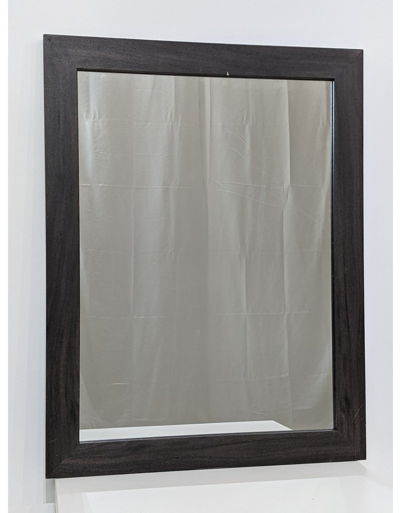 Newmarket Dark Grey Mirror