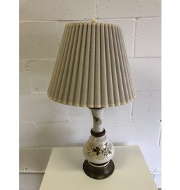 North York Maple Leaf Table Lamp