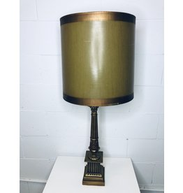 North York Antique Style Table Lamp
