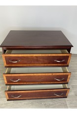 Markham West Dresser with 3 Drawers