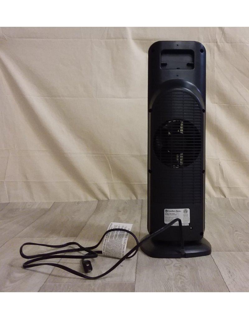 "Vaughan 23"" Oscillating Ceramic Tower Heater"