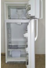 East York Fridgidaire fridge freezer - white left hand door