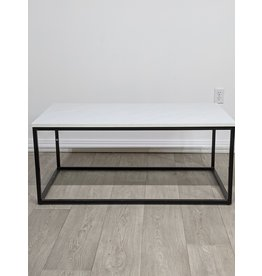 Newmarket Imitation Stone Coffee Table