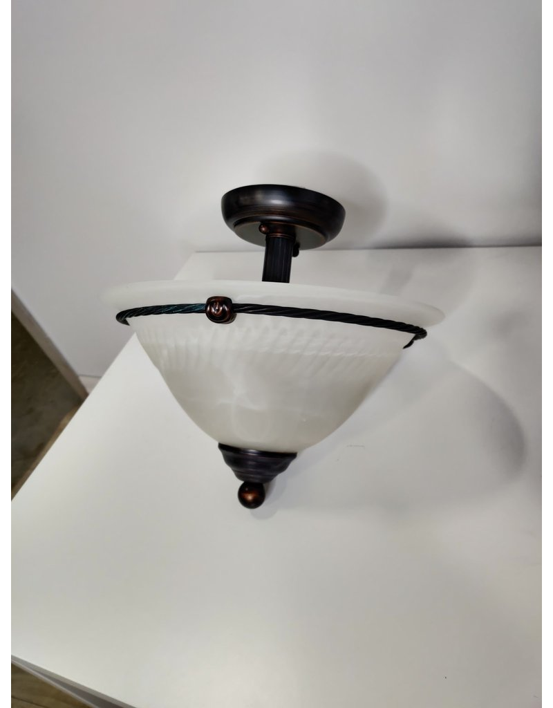 Markham West Ceiling Light