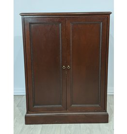 Newmarket Wood Cabinet