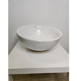 Markham West Bowl Sink