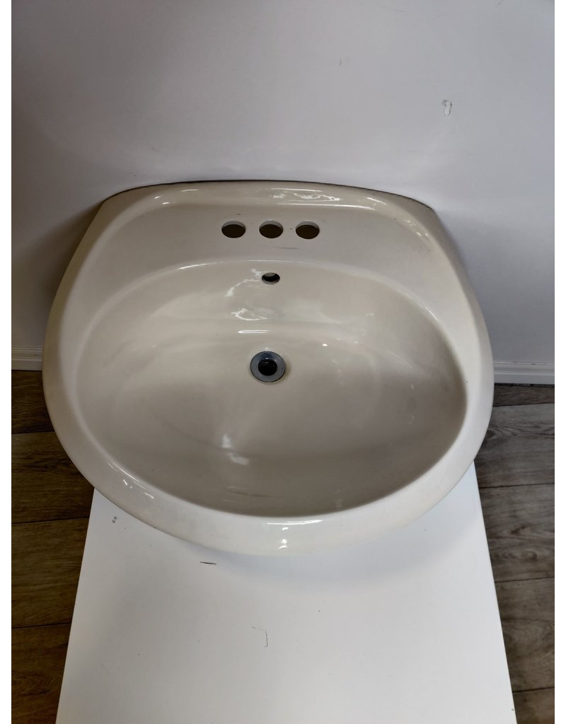 Markham West Beige Sink