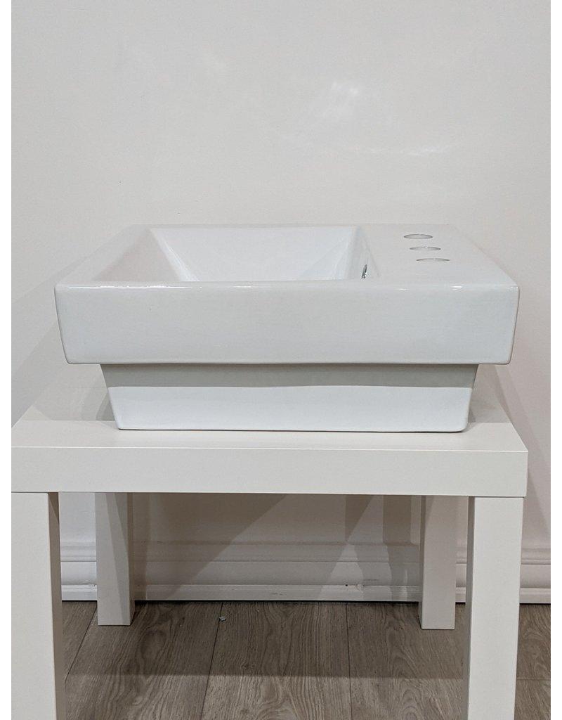 Newmarket Drop-in Rectangular Sink