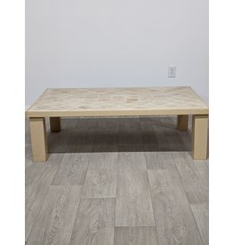 Newmarket Stone Coffee Table