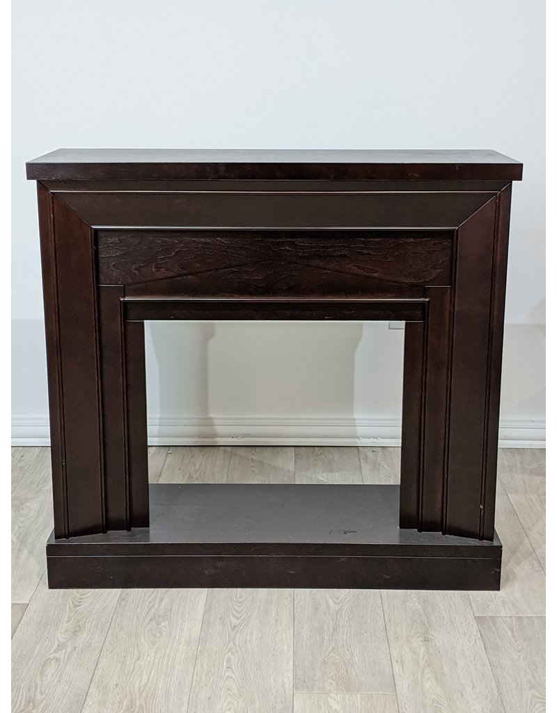 Newmarket Electrical Fireplace Mantel