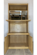 East York Cabinet with  Private Storage Space
